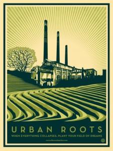 urbanroots
